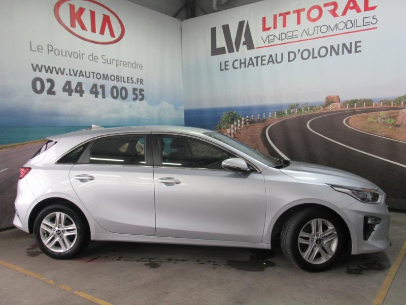 Kia Ceed 1.4 T-GDI 140ch Active DCT7 MY20 Neuf à vendre